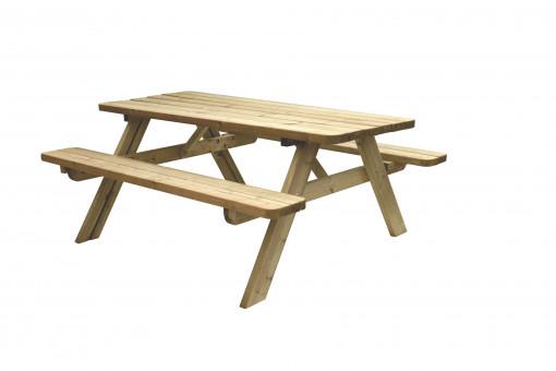 picknicktafel easy