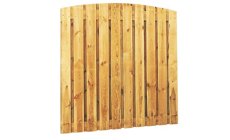 toog plankenscherm 21-planks
