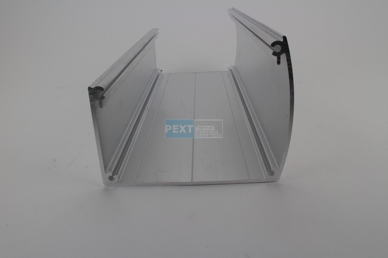 Aluminium siergoot