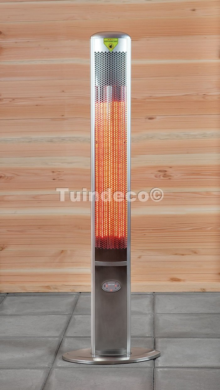 heater-staand-model