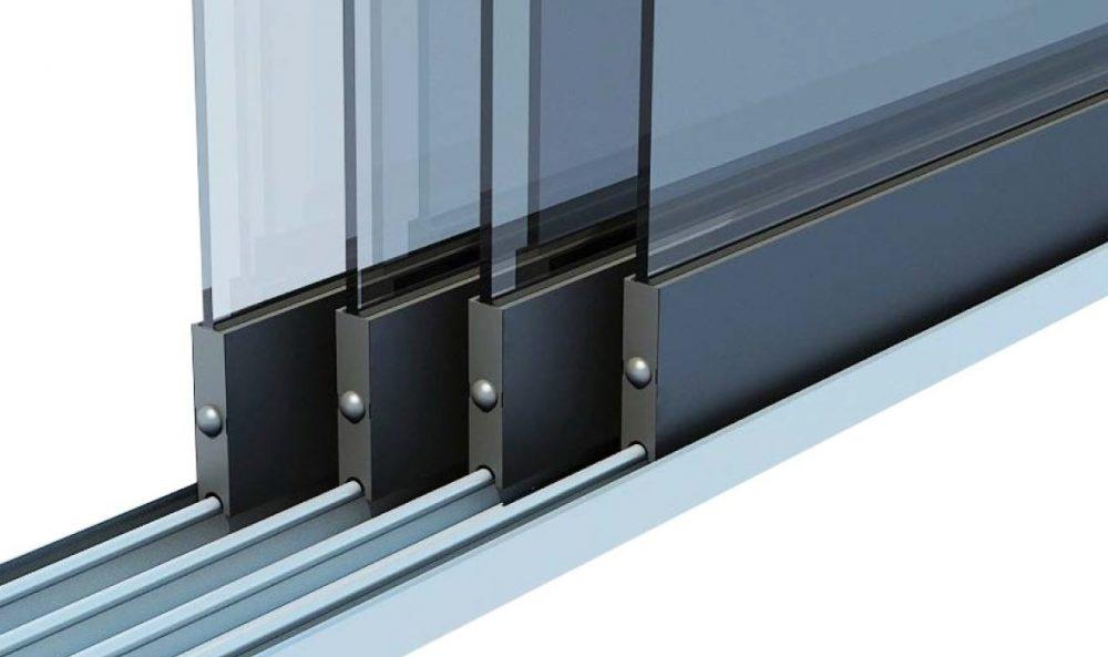 onderrail-glazen-schuifwand