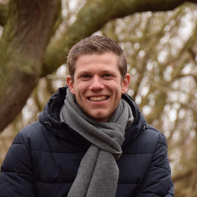 Martyn Wielemaker