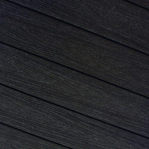 Supradeck vlonderplank zwart